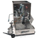 Quick Mill La Certa Mod. 0975 Espresso Coffee Machine
